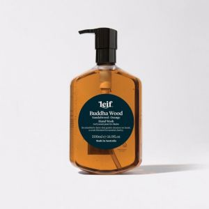 Leif Buddha Wood Hand Wash 500ml | by Aura Home