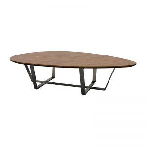 Lenny Coffee Table | 140cm | Walnut