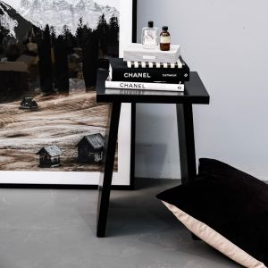 Leo Side Table | The Cullin Design