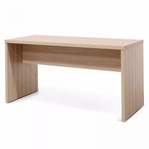 Leonor Office High Table | Light Oak