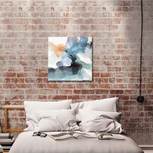 Let In The Light | Canvas Print By United Interiors