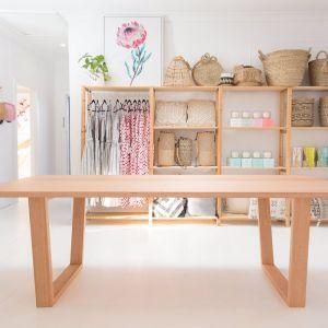 Leura Dining Table | Tasmanian Oak