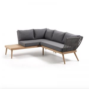 Lewis Modular Patio Sofa | CLU Living