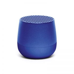 Lexon Mini Bluetooth Speaker | Dark Blue | CLU Living