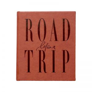Life's a Roadtrip | Writing Journal