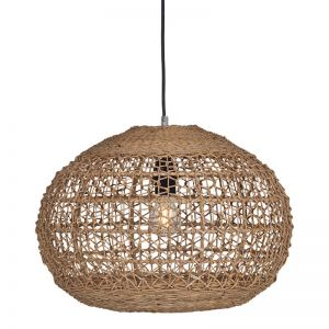 Lili Pendant Light | Round | by Uniqwa Furniture