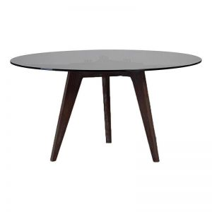 Lilo Coffee Table | Large | Walnut Brown