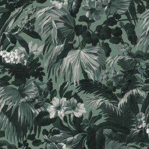 Limerence Botanical Wallpaper | Fern