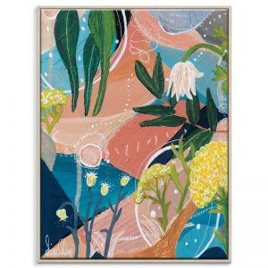 Limestone Coast   Lizzie Alsop   Canvas or Print by Artist Lane
