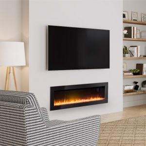 Linear50 Electric Fireplace