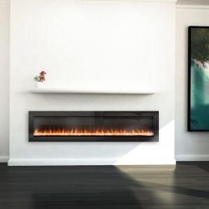 Linear72 Electric Fireplace