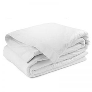 Linen Cupboard White Duvet Cover Set