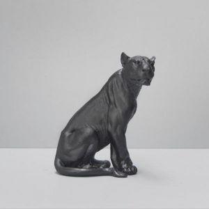 Lioness | Black | White Moose