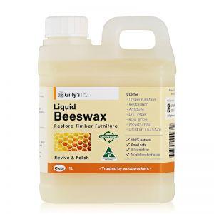 Liquid Beeswax 1L