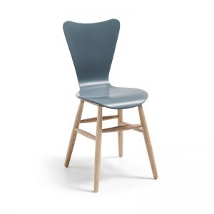 Liti Chair | Grey