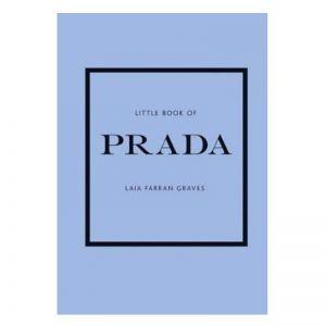 Little Book Of Prada | Book