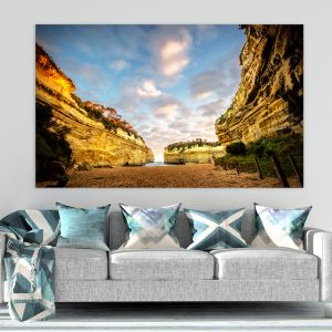 Loch Ard Gorge | Australian Landscapes | Limited Edition Photographic Print or Canvas