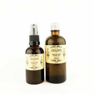 Lock Lovers Hair Oil   Argan, Avocado and Hempseed   Nag Champa Essential Oil   50mL