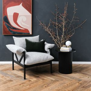 Loft Chair | The Cullin Design