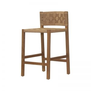Logan Kitchen Stool | by Satara