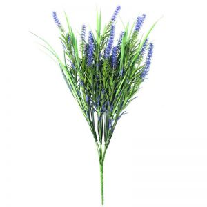 Long Stem Purple Lavender Plant | 50cm | UV Resistant