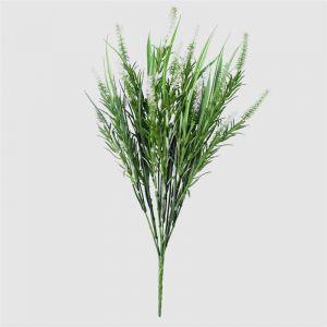 Long Stem White Lavender | 50cm | UV Resistant