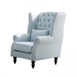 Loof Fabric Leisure Chair