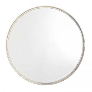Looking Glass Mirror | Silver