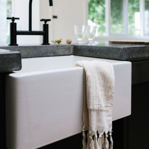 Loom Towels Ecru Hand Towel