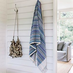 Loom Towels Organic Cotton Beach Towel