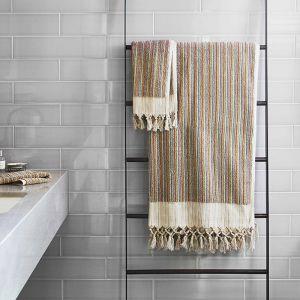 Loom Towels Sand Dune | Bath Towel