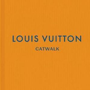 Louis Vuitton Catwalk | Coffee Table Book