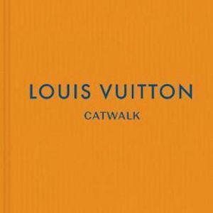Louis Vuitton Catwalk | Coffee Table Book