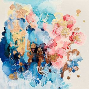 Love & Lust | Original artwork by V. Butchatsky | ANTICS + ARTISTRY