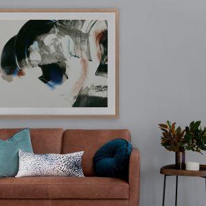 Lovedale   Framed Art Print
