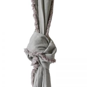 Luca Boho Curtain