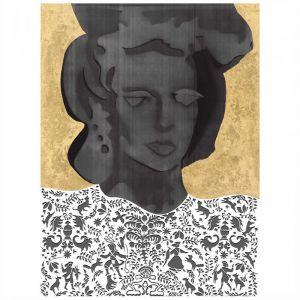 Lucinda | The Reverence Series | Fine Art Giclée Print | by Joni Dennis