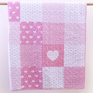 Lucy Single Quilt Set