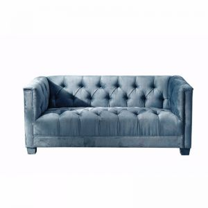 Luxor 2 Seater | Teal