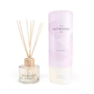 Lychee and Peony Diffuser Set | CLU Living
