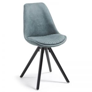 Lyra Dining Chair | Green