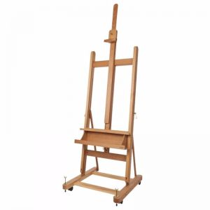 Mabef M06 Deluxe Tilting Studio Easel