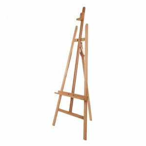 Mabef M20 Plus Deluxe Display Lyre Studio Easel