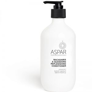 Macadamia & Quandong Replenishing Conditioner by Aspar