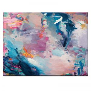 Mad About You | Amira Rahim | Canvas or Print by Artist Lane