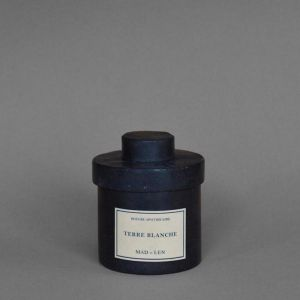Mad et Len Candle | Terre Blanche | 300g