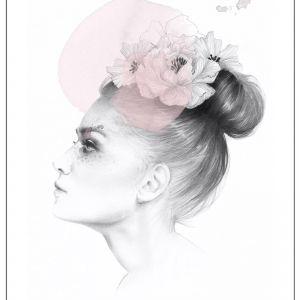 Magdalena Tyboni | Summer Art Print
