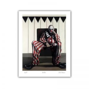 Magic Realism | BoBo | Limited Edition Print by Gill Del-Mace