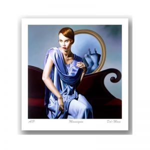 Magic Realism   Mannequin   Limited Edition Print by Gill Del-Mace