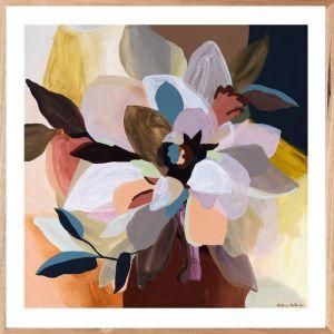 Magnolia | Fine Art Print | Framed or Unframed | Prudence De Marchi
